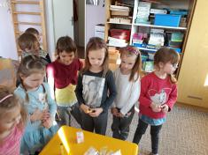 Učíme se pečovat o zoubky