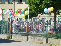 Na oslavě svátku dětí to opravdu žilo!