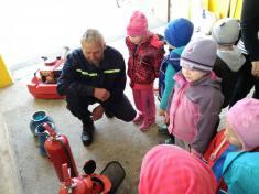 hasiči Čejetice 2017